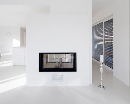 moderne wohnzimmer: design-ideen, bilder & beispiele - Grose Moderne Wohnzimmer