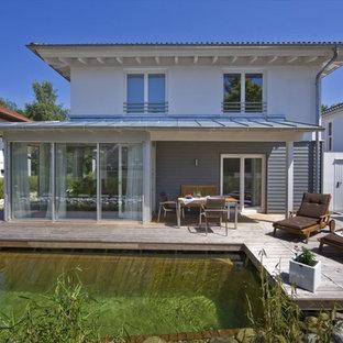 Haus Traunstein - Regnauer Hausbau