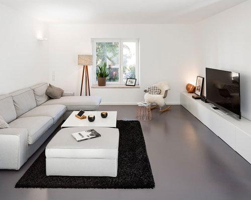 Best Wohnzimmer Skandinavisch Einrichten Pictures
