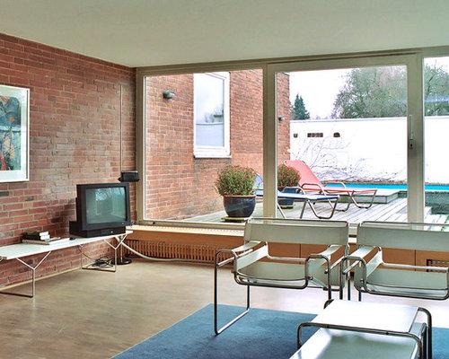moderne wohnzimmer ideen, design & bilder | houzz - Modernes Wohnzimmer Design
