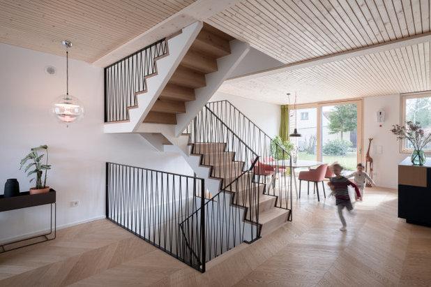 Wohnzimmer by IFUB*