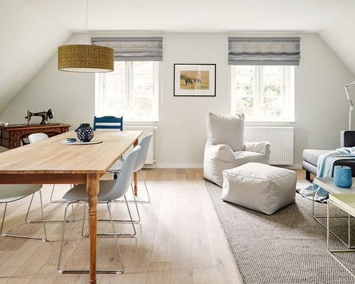Wohnideen für skandinavische wohnzimmer mit weißen wänden   ideen ...