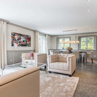 High-End Home Staging in Keitum auf Sylt