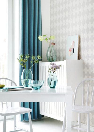 Skandinavisch Wohnzimmer by ConceptRoom.de