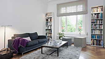 Home Staging: Altbauwohnung in Hamburg-Eppendorf