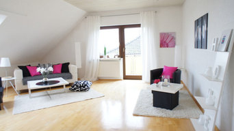 Home Staging Münster- Sarmsheim, nachher