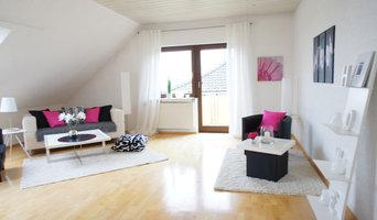 Home Staging Münster- Sarmsheim, nachher