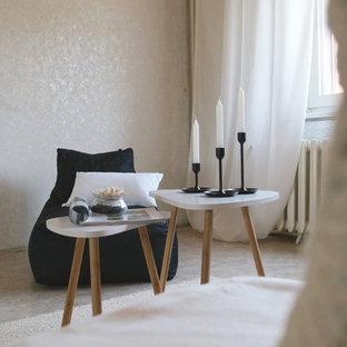 Home Staging Wohnzimmer - Detail
