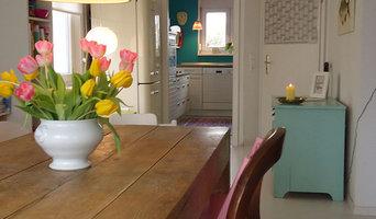 Homestaging Privatwohnung
