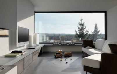 Diseño útil: ¿Son prácticas las ventanas panorámicas?