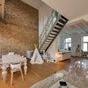 Houzzbesuch: Ganz in Weiß … in einer Kölner Maisonettewohnung