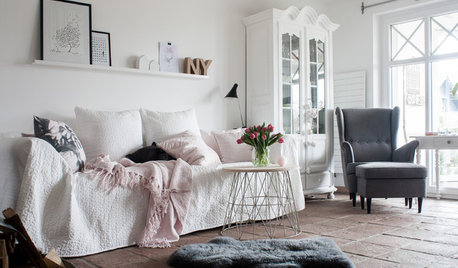 Diy Tolle Do It Yourself Ideen Rund Um Deko Wohnen Houzz