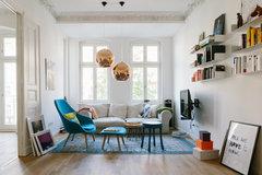houzzbesuch lea lange mehr infos - Wohnzimmer Lang Schmal
