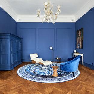 il  Salone blu