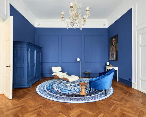 30 All-Time Favorite Blue Living Room Ideas & Photos | Houzz