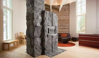 Impressionen unserer modernen Kamine