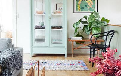Von wegen Kitschalarm… wie Pastellfarben stilvoll wirken