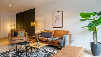 Interior Design für private Kunden