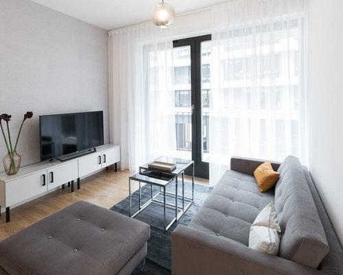 Kleine Wohnzimmer - Ideen, Design, Bilder & Beispiele Couchgarnituren Fur Kleine Wohnzimmer