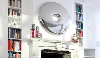 Interior Design & Fotostyling