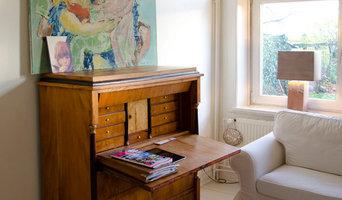 Interior Inspiration: Kapitänshaus