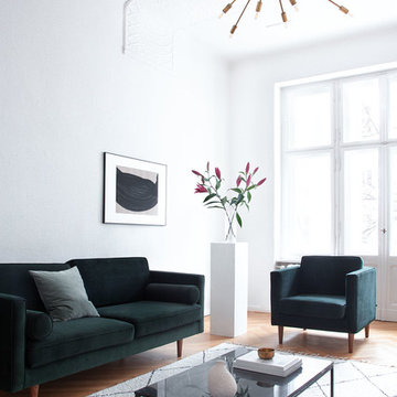 Interior photography_Home Makeover_Berlin
