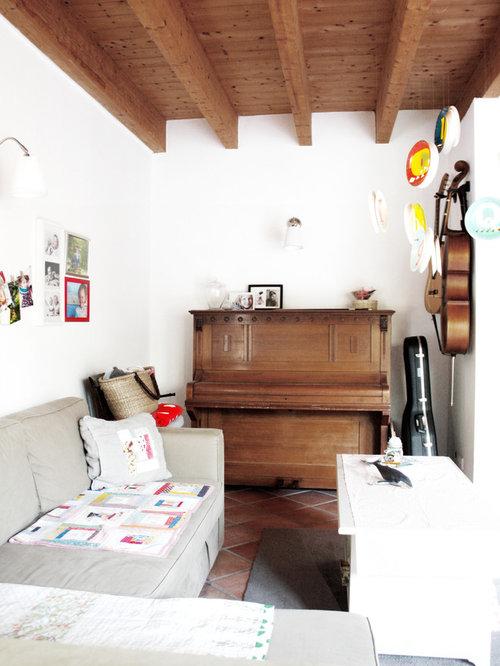 skandinavische wohnzimmer - ideen, design, bilder & beispiele, Deko ideen