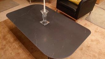 Keramik Tische