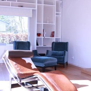Living area / Wohnzimmer