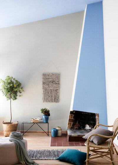 Holzboden Welche Möbel Und Wandfarben Passen Dazu