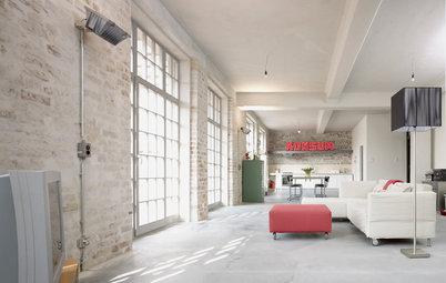 ... der Schlaf-Fabrik: 9 Tipps für ein Schlafzimmer im Industrial Style