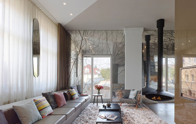Do High Ceilings Affect the Way We Think?
