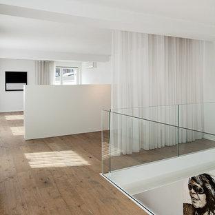 Salon moderne Cologne : Photos et idées déco de salons