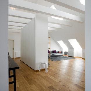 Raumteiler Wohnzimmer - Ideen & Bilder | HOUZZ