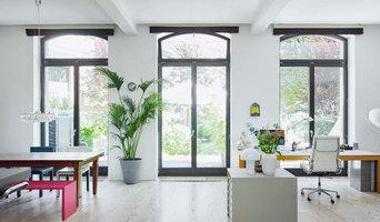 Les 15 meilleurs Architectes d\'intérieur sur Dusseldorf | Houzz