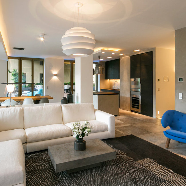 Crownhill Interieur - Munich, Deutschland - Interior Designer ...