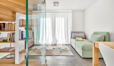 Houzztour durch ein Minihaus in Münchens Maikäfersiedlung