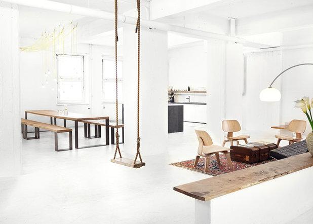 9 ideen f r sch ne kinder spielecken in der wohnung. Black Bedroom Furniture Sets. Home Design Ideas