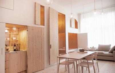Wohnen wie im Urlaub: 3 Ideen aus dem Michelberger Hotel in Berlin