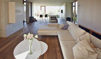 Modernes Haus - Interior