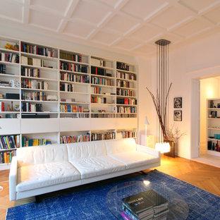 Modernisierung und Umbau einer Gründerzeit-Wohnung in Berlin Charlottenburg