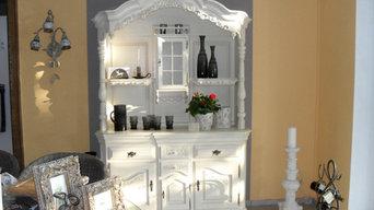 Möbel aus Friesland