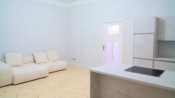 Neues Design für Ihr Zuhause - Modernisierung