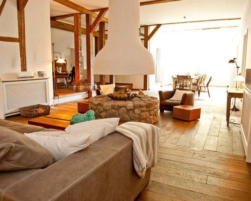 Design Wohnideen Wohnzimmer Landhausstil Fr Ideen Houzz