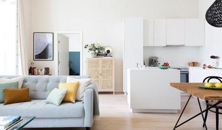 Hygge Wohnen: 10 Tipps für dänische Gemütlichkeit im Wohnzimmer