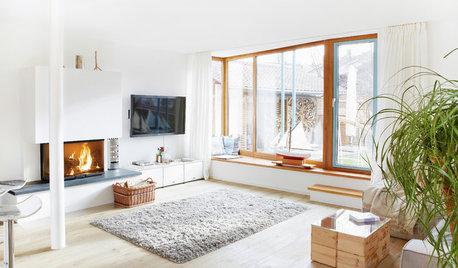 Luftfeuchtigkeit in Räumen: So verbessern Sie das Raumklima