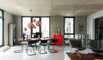 Office Design Hamburg