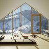 15 casas de montaña perfectas para disfrutar del invierno
