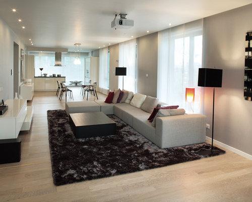 Design wohnzimmer ideen  Moderne Wohnzimmer Ideen, Design & Bilder | Houzz