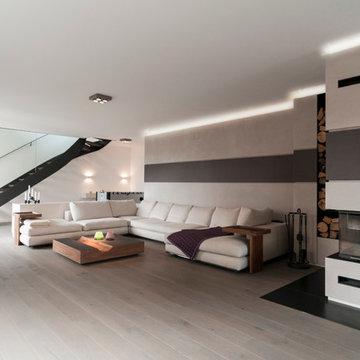 Penthouse Munich